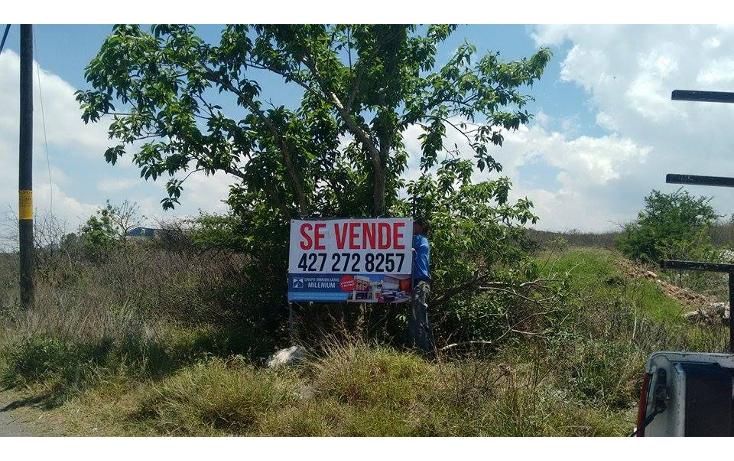 Foto de terreno comercial en venta en  , nuevo san juan, san juan del río, querétaro, 1117237 No. 01
