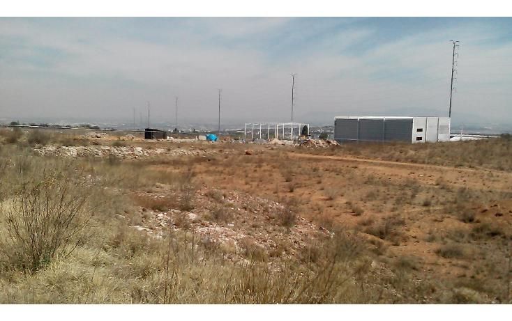 Foto de terreno industrial en venta en  , nuevo san juan, san juan del r?o, quer?taro, 1862316 No. 04
