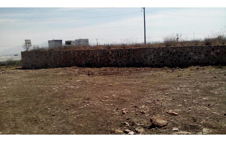 Foto de terreno industrial en venta en  , nuevo san juan, san juan del r?o, quer?taro, 1862316 No. 05