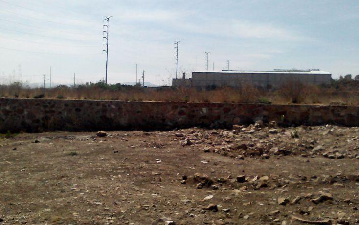 Foto de terreno industrial en venta en, nuevo san juan, san juan del río, querétaro, 1862316 no 06