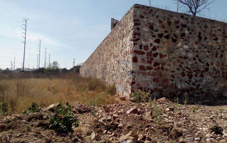 Foto de terreno industrial en venta en, nuevo san juan, san juan del río, querétaro, 1862316 no 07
