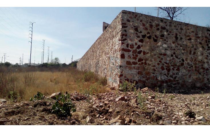 Foto de terreno industrial en venta en  , nuevo san juan, san juan del r?o, quer?taro, 1862316 No. 07