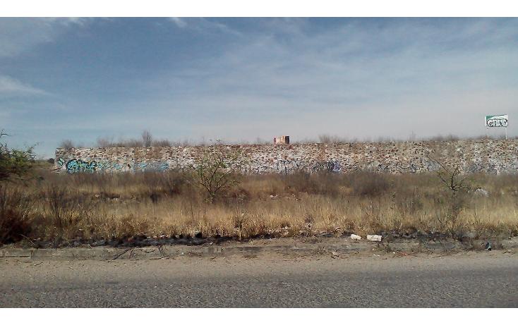 Foto de terreno industrial en venta en  , nuevo san juan, san juan del r?o, quer?taro, 1862316 No. 08