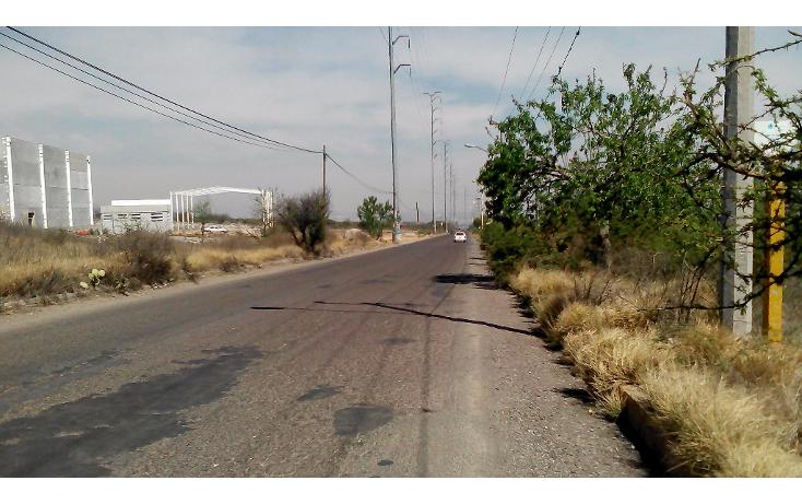 Foto de terreno industrial en venta en  , nuevo san juan, san juan del r?o, quer?taro, 1862316 No. 09
