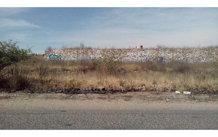 Foto de terreno industrial en venta en  , nuevo san juan, san juan del r?o, quer?taro, 1862316 No. 10