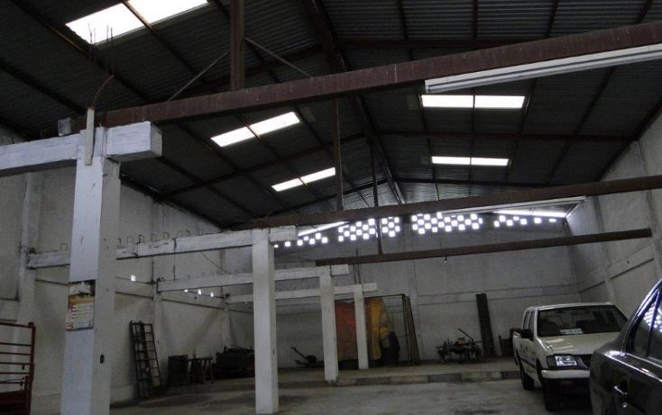 Foto de nave industrial en venta en  , nuevo san miguel, guadalupe, nuevo león, 1135491 No. 04