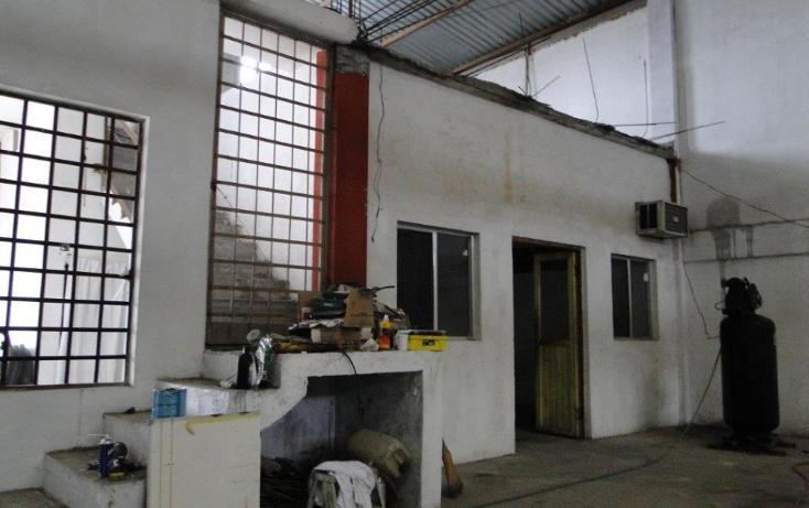 Foto de nave industrial en venta en  , nuevo san miguel, guadalupe, nuevo león, 1135491 No. 05