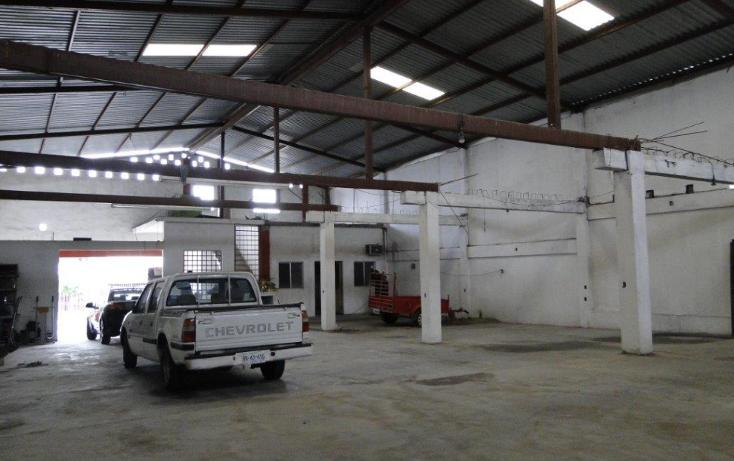 Foto de nave industrial en venta en  , nuevo san miguel, guadalupe, nuevo león, 1135491 No. 07