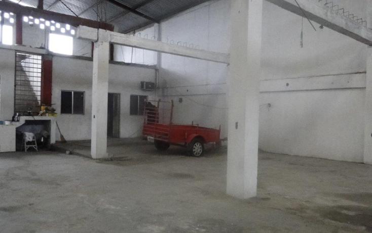 Foto de nave industrial en venta en  , nuevo san miguel, guadalupe, nuevo león, 1135491 No. 17