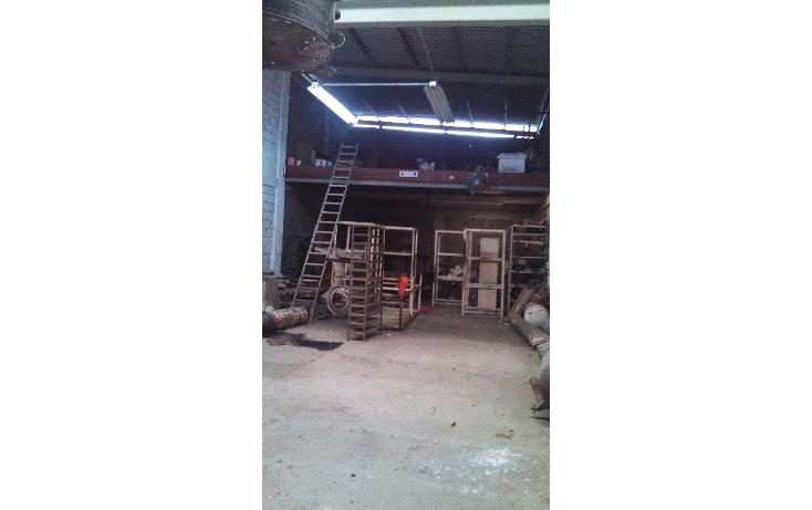 Foto de nave industrial en venta en  , nuevo san rafael, guadalupe, nuevo le?n, 1694566 No. 04