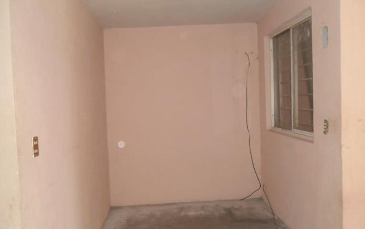 Foto de casa en venta en  ***, nuevo tecnológico, celaya, guanajuato, 372404 No. 06