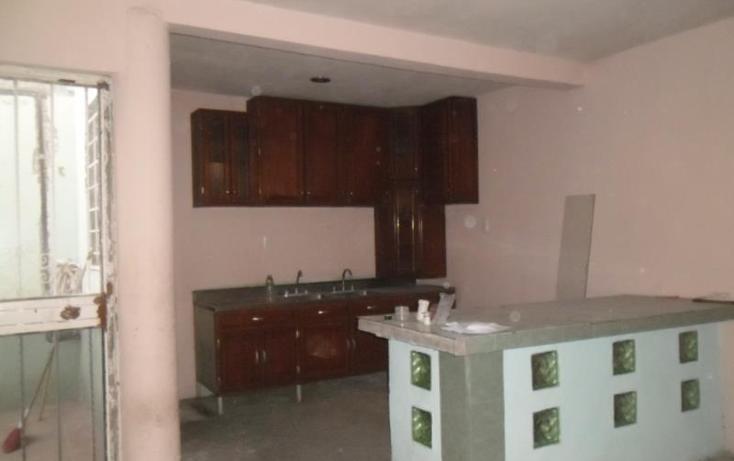 Foto de casa en venta en  ***, nuevo tecnológico, celaya, guanajuato, 372404 No. 07