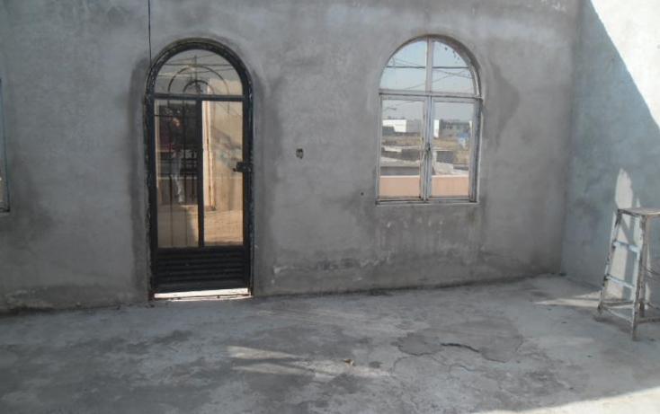 Foto de casa en venta en  ***, nuevo tecnológico, celaya, guanajuato, 372404 No. 10
