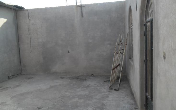 Foto de casa en venta en  ***, nuevo tecnológico, celaya, guanajuato, 372404 No. 12