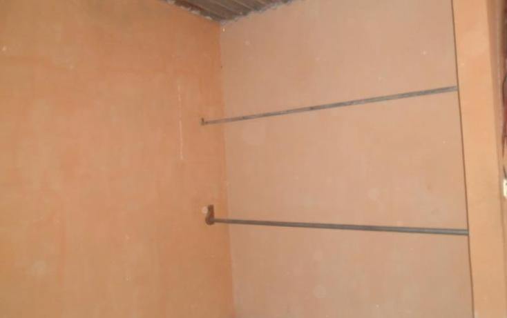 Foto de casa en venta en  ***, nuevo tecnológico, celaya, guanajuato, 372404 No. 14