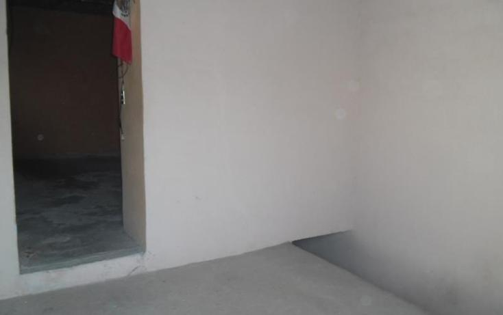 Foto de casa en venta en  ***, nuevo tecnológico, celaya, guanajuato, 372404 No. 17