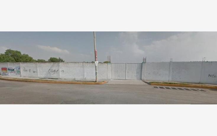 Foto de terreno habitacional en venta en  , nuevo tizayuca, tizayuca, hidalgo, 1308163 No. 01
