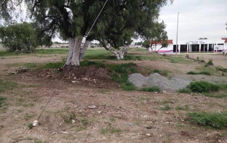 Foto de terreno comercial en venta en  , nuevo tizayuca, tizayuca, hidalgo, 2028798 No. 04