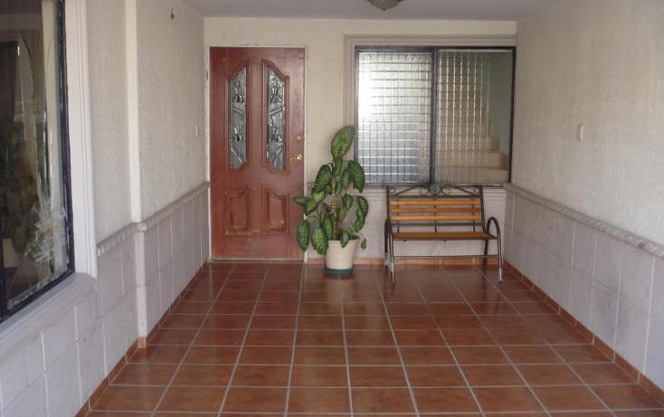 Foto de casa en venta en  , nuevo torreón, torreón, coahuila de zaragoza, 375674 No. 02