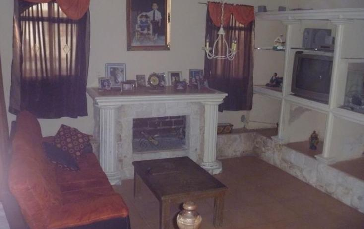 Foto de casa en venta en  , nuevo torreón, torreón, coahuila de zaragoza, 375674 No. 04
