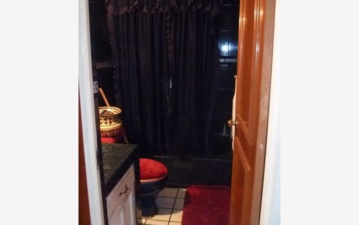 Foto de casa en venta en  , nuevo torreón, torreón, coahuila de zaragoza, 375674 No. 09