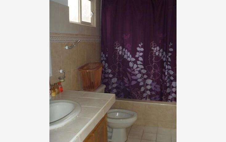Foto de casa en venta en  , nuevo torreón, torreón, coahuila de zaragoza, 375674 No. 14
