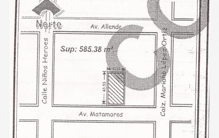 Foto de terreno habitacional en venta en, nuevo torreón, torreón, coahuila de zaragoza, 381468 no 01