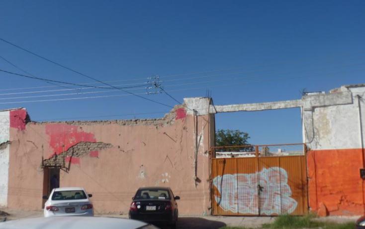 Foto de terreno habitacional en venta en, nuevo torreón, torreón, coahuila de zaragoza, 381468 no 03
