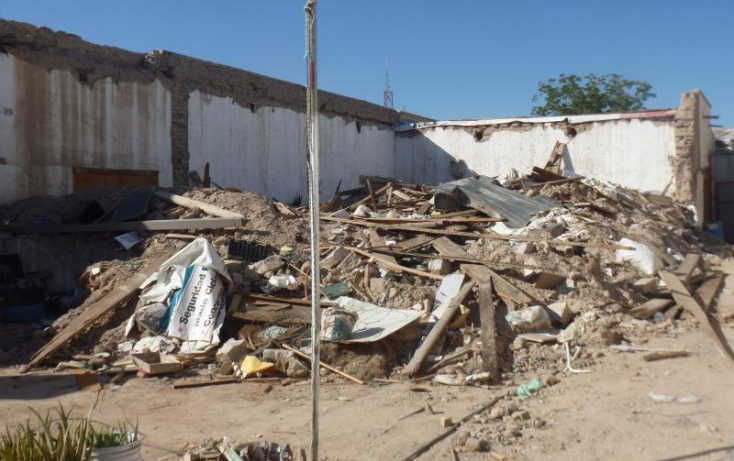 Foto de terreno habitacional en venta en, nuevo torreón, torreón, coahuila de zaragoza, 381468 no 06
