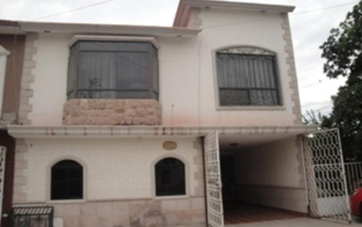 Foto de casa en venta en  , nuevo torreón, torreón, coahuila de zaragoza, 982237 No. 01