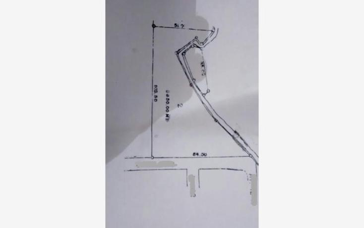 Foto de terreno habitacional en venta en  , nuevo toxpan, córdoba, veracruz de ignacio de la llave, 1846802 No. 01