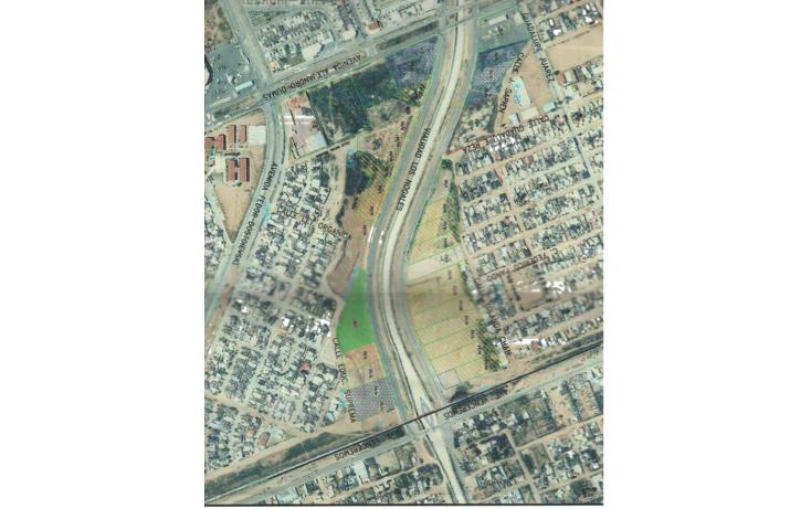 Foto de terreno comercial en renta en  , nuevo triunfo, chihuahua, chihuahua, 1165129 No. 01