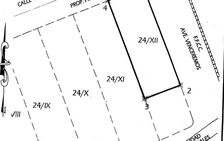 Foto de terreno comercial en renta en  , nuevo triunfo, chihuahua, chihuahua, 1165129 No. 06