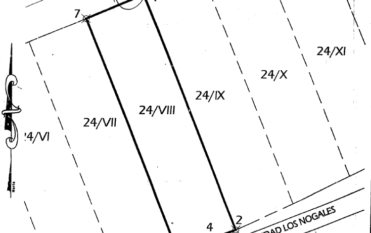 Foto de terreno comercial en renta en  , nuevo triunfo, chihuahua, chihuahua, 1165129 No. 07