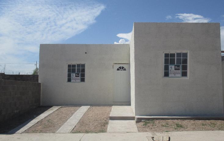 Foto de casa en venta en  , nuevo triunfo, chihuahua, chihuahua, 1478749 No. 01