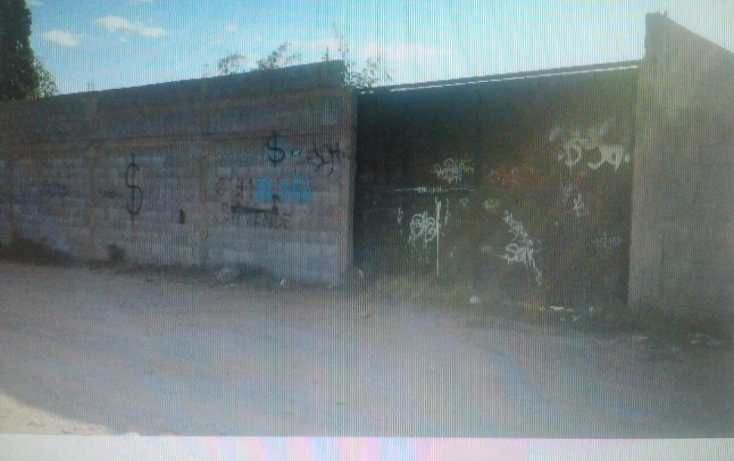 Foto de terreno habitacional en venta en  , nuevo triunfo, chihuahua, chihuahua, 1560826 No. 02
