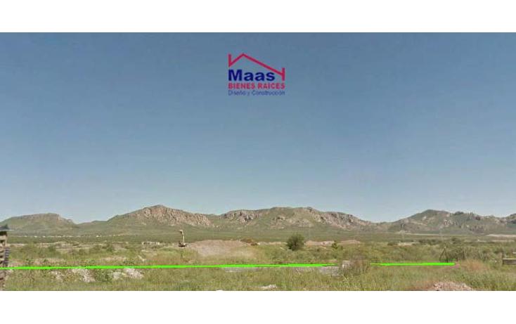 Foto de terreno comercial en venta en  , nuevo triunfo, chihuahua, chihuahua, 1661452 No. 02