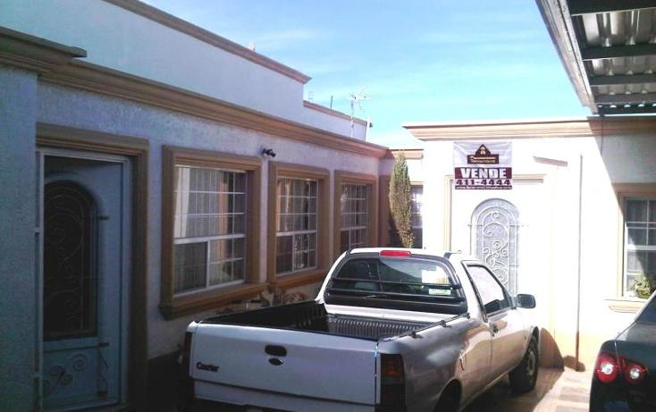 Foto de casa en venta en  , nuevo triunfo, chihuahua, chihuahua, 519750 No. 01