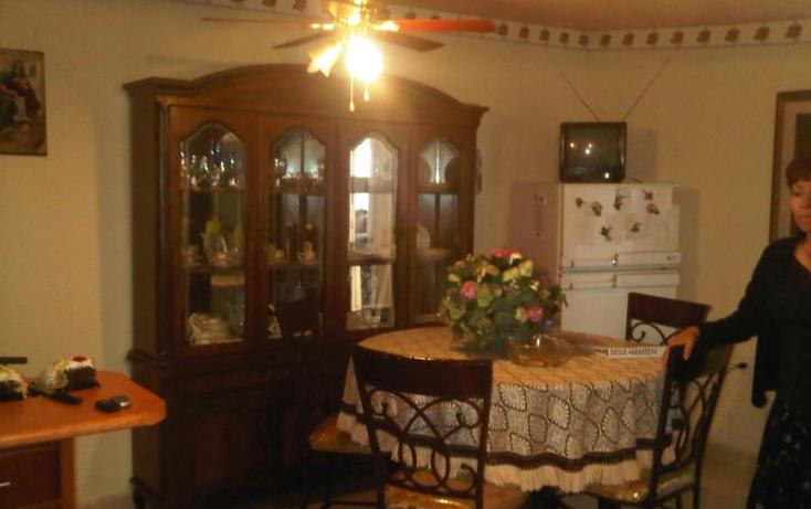 Foto de casa en venta en  , nuevo triunfo, chihuahua, chihuahua, 519750 No. 09