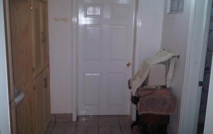 Foto de casa en venta en  , nuevo triunfo, chihuahua, chihuahua, 519750 No. 12