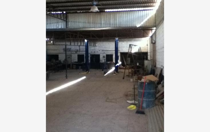 Foto de nave industrial en renta en  , nuevo triunfo, chihuahua, chihuahua, 523623 No. 02