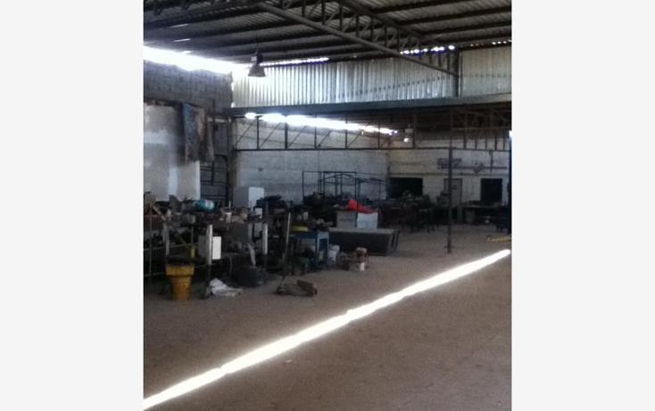 Foto de nave industrial en renta en  , nuevo triunfo, chihuahua, chihuahua, 523623 No. 03