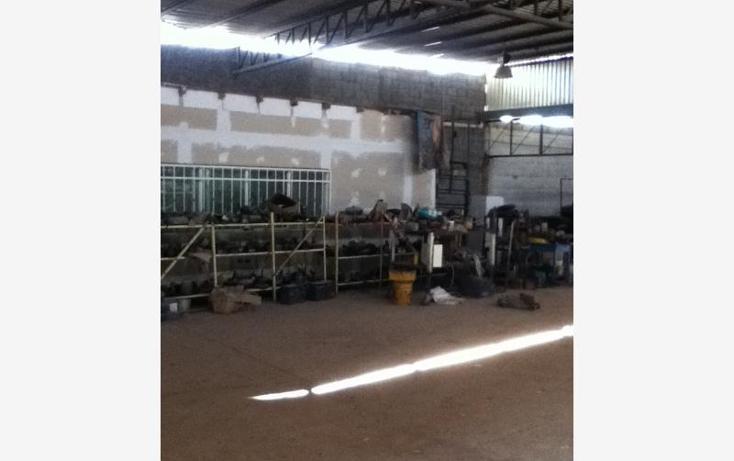 Foto de nave industrial en renta en  , nuevo triunfo, chihuahua, chihuahua, 523623 No. 04