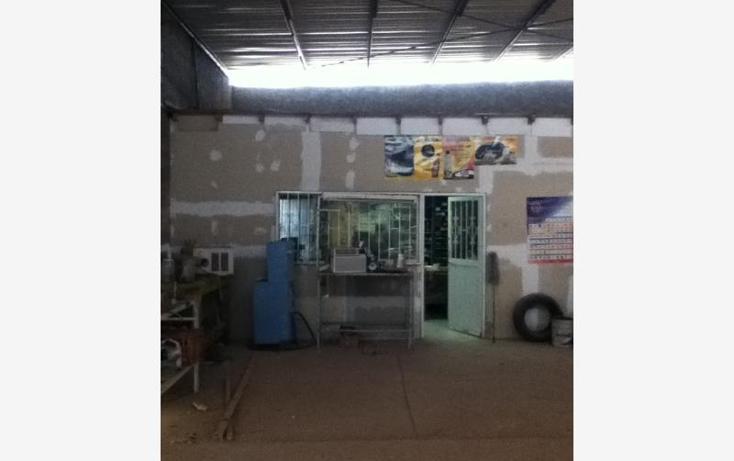 Foto de nave industrial en renta en  , nuevo triunfo, chihuahua, chihuahua, 523623 No. 05