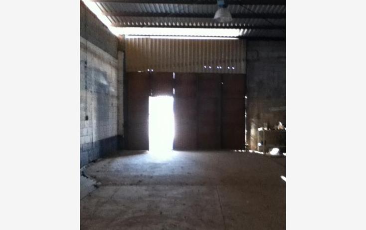 Foto de nave industrial en renta en  , nuevo triunfo, chihuahua, chihuahua, 523623 No. 06