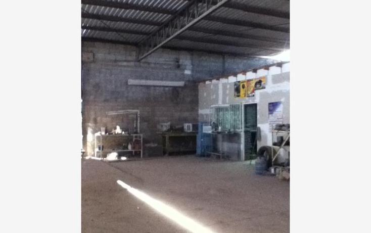 Foto de nave industrial en renta en  , nuevo triunfo, chihuahua, chihuahua, 523623 No. 07