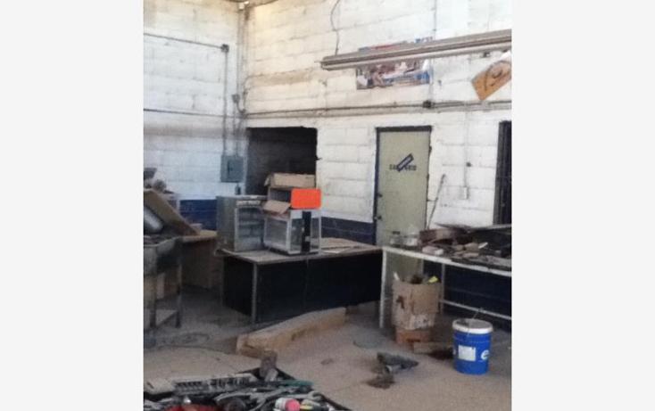 Foto de nave industrial en renta en  , nuevo triunfo, chihuahua, chihuahua, 523623 No. 09
