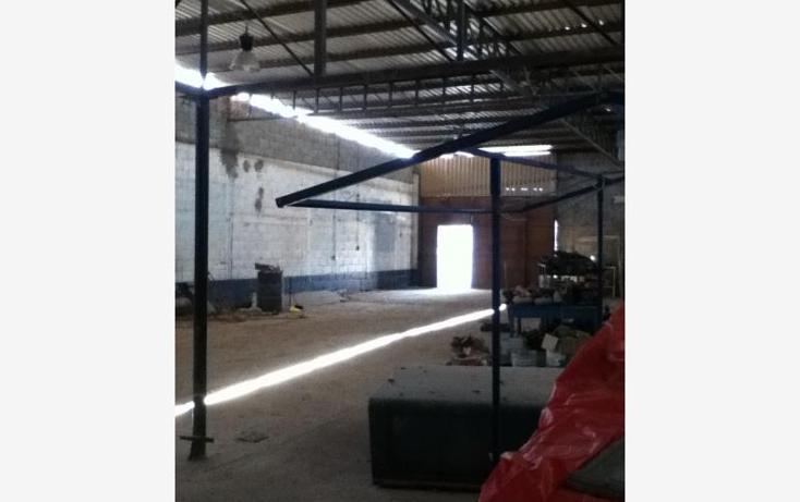 Foto de nave industrial en renta en  , nuevo triunfo, chihuahua, chihuahua, 523623 No. 12