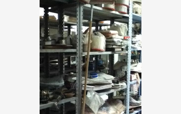 Foto de nave industrial en renta en  , nuevo triunfo, chihuahua, chihuahua, 523623 No. 17