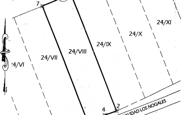 Foto de terreno comercial en renta en, nuevo triunfo, nuevo casas grandes, chihuahua, 1799225 no 02